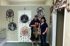 Who Sells Dream Catchers Awesome Winlock Store Adds Dream Catchers To Selection Of Local Artifacts