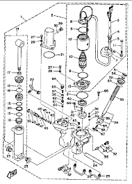 yamaha 2 stroke 40 hp outboard wiring diagram fuel gauge auto 90 hp yamaha marine gauge wiring diagram 90 get