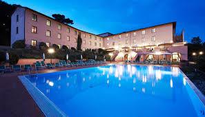 Albergo Sapori Hotel A Volterra Park Hotel Le Fonti 4 Stelle Con Ristorante E