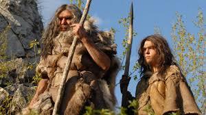 Neandertaler film zdf
