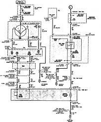 1998 saturn wiring schematic wiring diagram schemes adorable sl2 diagram