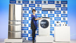 Panasonic Kitchen Appliances Panasonic Announces Smart Home Appliance Lineup Technology