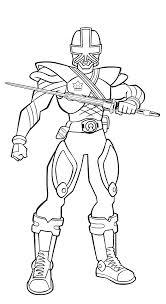 Ausmalbilder Power Ranger Kostenlos Malvorlagen Zum Ausdrucken