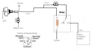 wiring an on off switch page nissan z forum nissan z click image for larger version relay diagram jpg views 14451 size 44 7