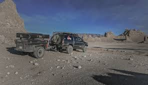 off road trailer ers guide