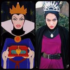 snow white s evil queen costume