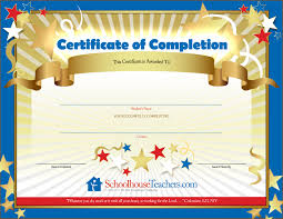 certificates of completion for kids awesome collection of preschool certificates of completion also