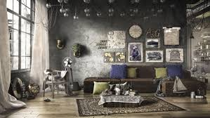 industrial living room furniture. Living Room Industrial Home Decor Style Wall Cheap Turkish Furniture D