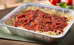 olive garden spaghetti and italian sausage. Simple Garden Spaghetti With Marinara Sauce Serves 4  6 Intended Olive Garden And Italian Sausage