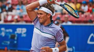 Casper Ruud defeats Federico Coria for Bastad Crown | ATP circuit