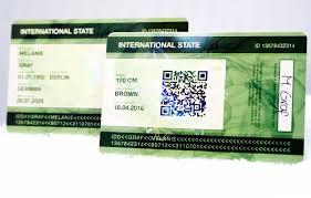 Fake Fake-id Id Holograms Card Scannable Generator ᐅ com State amp;