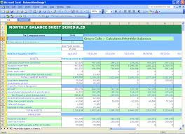 Financial Model Excel Spreadsheet Instant Balance Sheets Excel Templates Airyurl Com