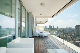 3 Bedrooms Frishman Tower - UrbanicSpace