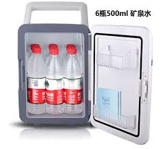 Tiny refrigerator office Ice Maker Limited 10l Small Refrigerator Cooling heating Function Cheap Portable Office Fridge Freezers Sale Compact 260 Degree Aliexpress Limited 10l Small Refrigerator Cooling heating Function Cheap