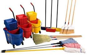 mops and brooms. Mops And Brooms S