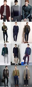 Mens Bedroom Wear The Right Colours For Your Skin Tone Fashionbeans