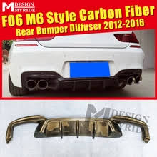 Buy <b>f06 rear</b> diffuser and get free shipping on AliExpress.com