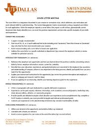 Cover Letter Writing Guidelines Pdf Resume Linked In