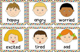 Printable Emotions Cards Emotions Cards Feelings Chart