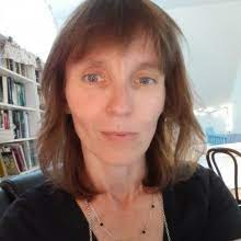Miranda Brun Hickman | Department of English - McGill University
