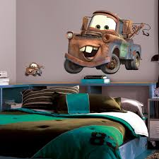 Nascar Bedroom Furniture Kids Room Wall Decal Ideas For Wall Decorations Brown Nascar Boy