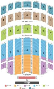 Radio City Music Hall 3d Seating Chart Radio City Music Hall Seating Chart Christmas Spectacular