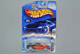 New listing 2002 hot wheels red/black bugatti veyron; Mattel Hot Wheels Bugatti Vei Long Bugatti Veyron Real Yahoo Auction Salling