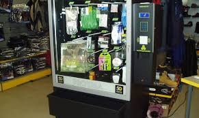 Vending Machine Project Magnificent Workwear Vending Machine 48 PPE Machines Safety Industrial