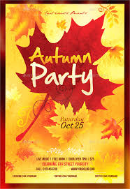 Fall Festival Flyers Template Free Fall Festival Flyer Template Free Luxury 21 Fall Flyer Templates At