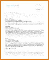 8 Graphics Designer Resume Pdf Agile Resumed