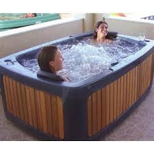 small 2 person hot tubs remarkable awesome the compact bliss spa is ideal for home ideas