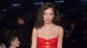 Lorde releases new song Solar Power and ...