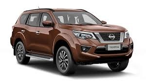 2019 Suv Comparison Chart 2019 Nissan Terra Philippines Price Specs Review Price