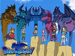 تقرير عن الانمي blue dragon images?q=tbn:ANd9GcT