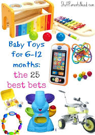 learning toys for 6 month old baby developmental months best bets good