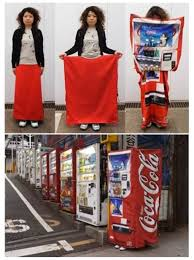Japanese Vending Machine Dress Amazing 48 Dumbest Japanese Inventions Page 48 Planet Dolan Obscure