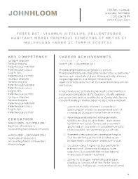 Proper Resume Format Proper Resume Layout Proper Resume Format Top