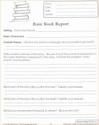 Grade 3 Book Report Template 224 24th Grade Book Report Template Printable Receipt Best Samples 17