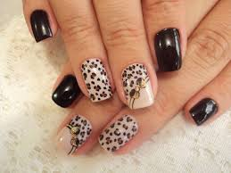 fashion nail art 3