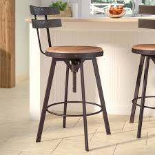 swivel bar stools. Isaac Commercial Swivel Bar Stools O
