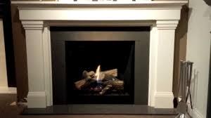 majestic mldv500 onyx direct vent gas fireplace