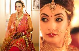 wedding makeup artist in delhi