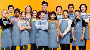 Meet the Cast of JUNIOR MASTERCHEF AUSTRALIA 2020