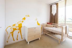 scandinavian nursery furniture. Originally An Occupational Therapist, It Took Having Children For Nicole Rosenberg To Start Obsessing Over Interiors. \u201cOnce I Had Children, Scandinavian Nursery Furniture