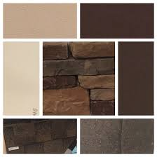 Brown Trim Paint Modern Exterior Paint Colors For Houses Exterior Trim Brown