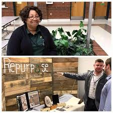Brown, Redd Named Employees of the Month – The Greer Hive Times