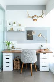 home office desk design ideas. Home Office Desk Design In Innovative Work Spaces 736×1105 Ideas H