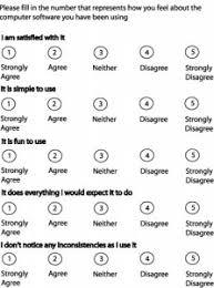 What Is Likert Scale Definition From Whatis Com