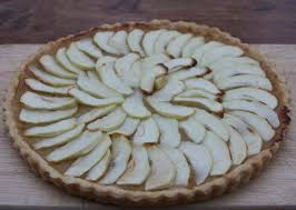 If the pastry feels too dry to form a dough, add 1 tbsp water. Mary Berry S French Apple Tart Lovinghomemade