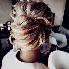Idee Chignon Temoin Mariage Dans Awesome Par Coiffure